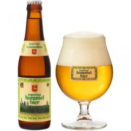 Hommelbier (Casier de 24 x...