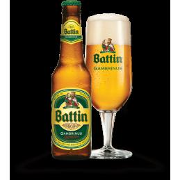 Battin Gambrinus (Casier de...