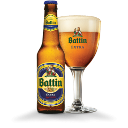 Battin Extra (Casier de 24...