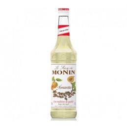 Monin - Sirop d'Amaretto -...