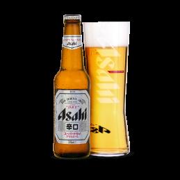Asahi Super Dry (24 x 33cl...