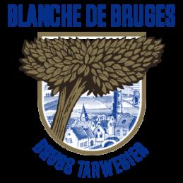Blanche de Bruges (Fût de 20L)