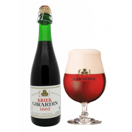 Kriek Girardin (Casier de...