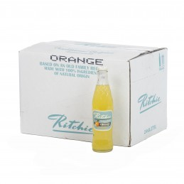 Ritchie Orange (24 x 27,5cl...