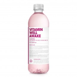 Vitamin Well Awake...