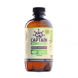 Captain Kombucha Coconut...