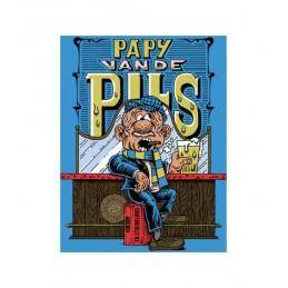 Papy Van De Pils - En...