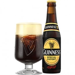 Guinness (Casier de 24 x 33cl)