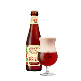 Silly Kriek (Casier de 24 x...
