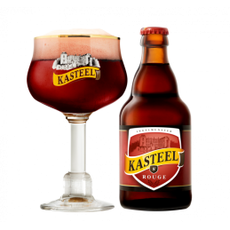 Kasteel Rouge (Casier de 24...