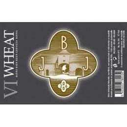VI Wheat (Fût de 20L)