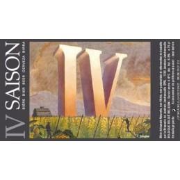 IV Saison (Fût de 20L)