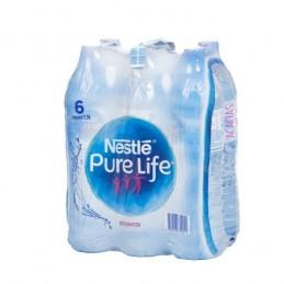 Nestle Pure Life (6 x 1,5L...