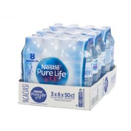 Nestle Pure Life (24 x 50cl...