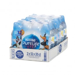 Nestle Pure Life Water...