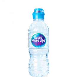 Nestle Pure Life Bouchon...