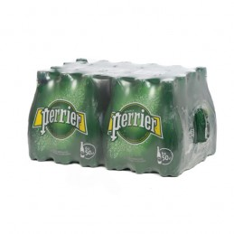 Perrier Naturel 24x50cl PET