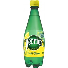 Perrier Citron 50cl PET