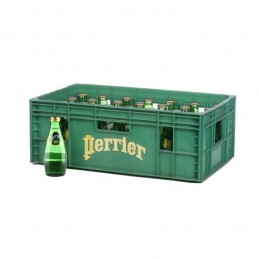 Perrier Citron (Casier de...