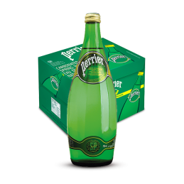 Perrier Naturel vid....