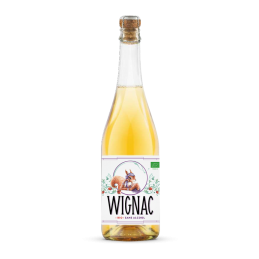 Cidre de Pommes Wignac Sans...