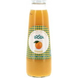 Looza Orange (casier de 6 x...