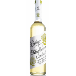 Belvoir Elderflower Cordial...