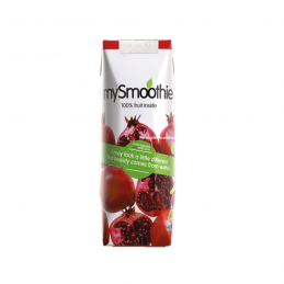 "MySmoothie ""Pomegranate"" 12..."