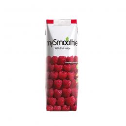 """MySmoothie """"Raspberry"""" 12 x..."""