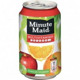 Minute Maid Multivitamines...