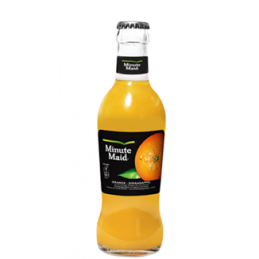 Minute Maid Orange (Casier...