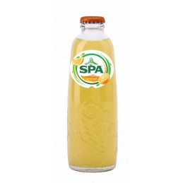 Spa Orange (Casier de 28 x...