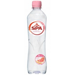 Spa Touch Of Grapefruit (24...