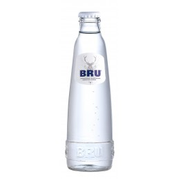 Bru (Casier de 24 x 25cl)