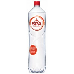 Spa Intense (6 x 1,5L PET)