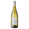 Côtes du Rhône, Maison Alméras, blanc bio 2018 75cl