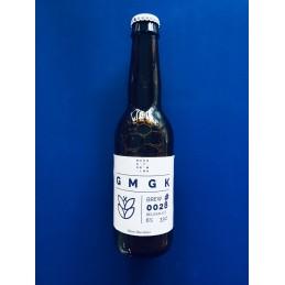 GMGK - Beerstorming (...