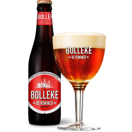 Bolleke (Casier de 24 x 25cl)
