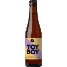 Toy Boy (Carton de 24 x 33cl)