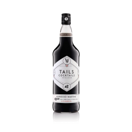 Tails Espresso Martini -...