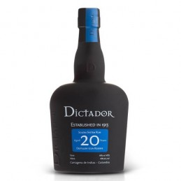 Dictador Colombian 20 ans -...