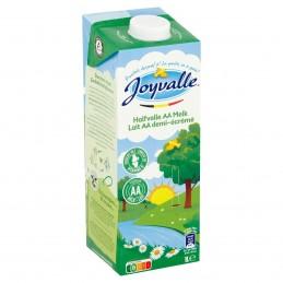 Joyvalle Lait demi écrémé...