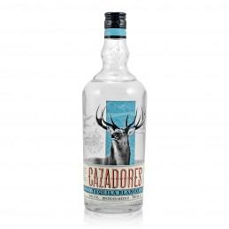 Cazadores Tequila Blanco -...