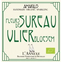 Amarilis Sureau - L'Annexe...