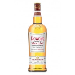 Dewar's White Label- 40%...