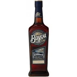 Bayou Reserve -  40% vol 70 cl