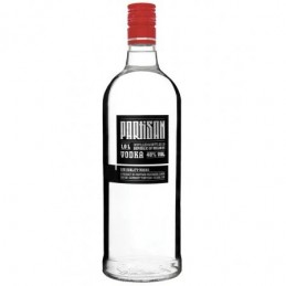 Partisan Vodka  - 40% vol - 1L