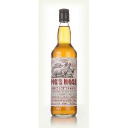Pig's Nose Blended Whisky -...