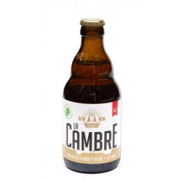La Cambre Blonde (Casier de...