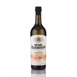 Absinthe H.bardouin - 55%...